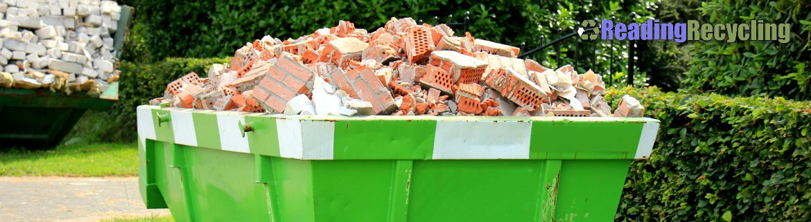 Reading Recycling Skip Hire & Skip Bag Hire